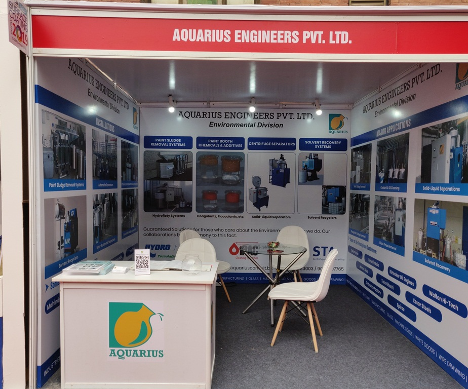 Aquarius Engineering Consultancy Pvt Ltd